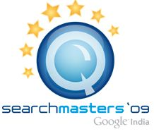Search masters 09 - Google India